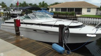 Wellcraft 33 St Tropez, 33', for sale - $32,000