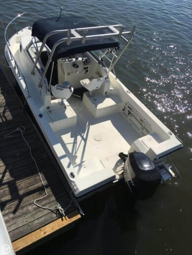 Sea Boss 210 WA, 20', for sale - $16,995