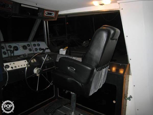 Custom Captains Chair