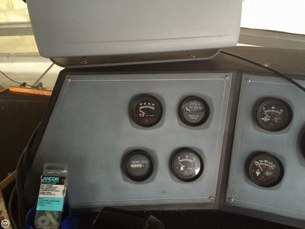 1979 Pacemaker 40 Aft Cabin - Photo #26