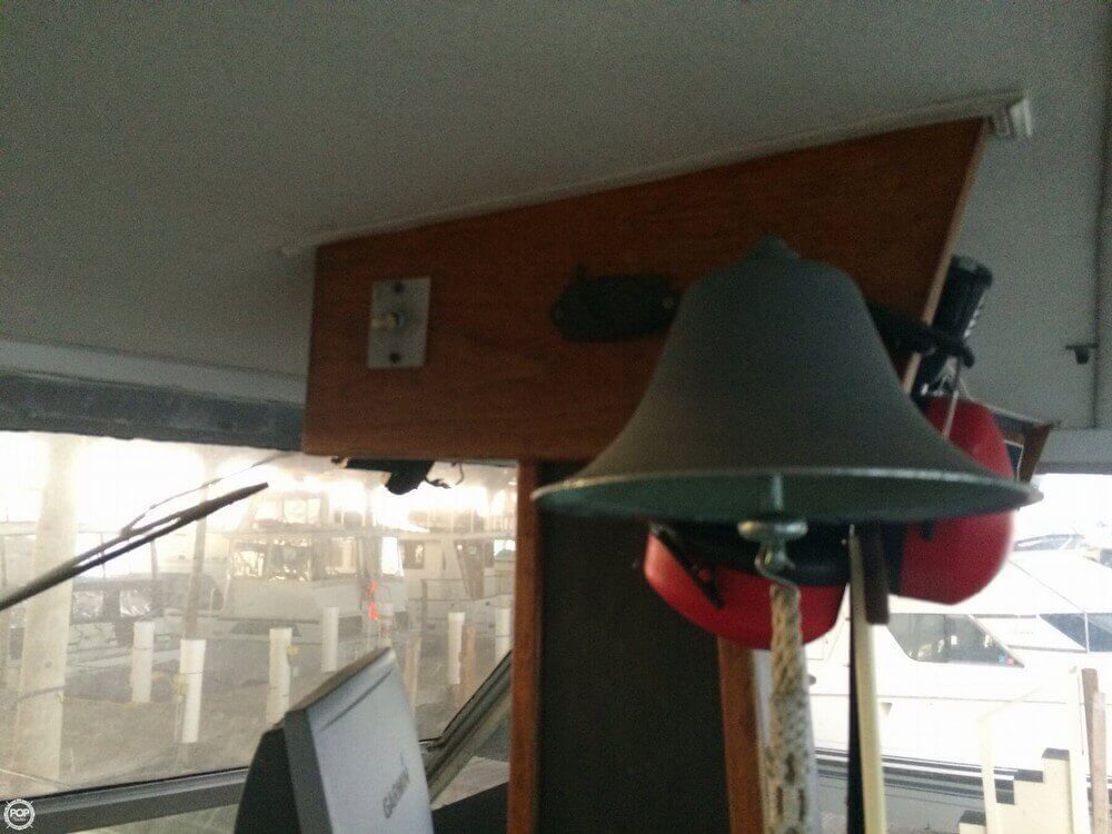 1979 Pacemaker 40 Aft Cabin - Photo #36