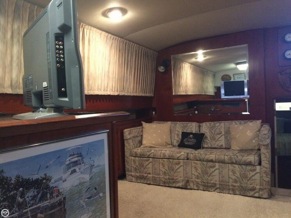 1979 Pacemaker 40 Aft Cabin - Photo #38