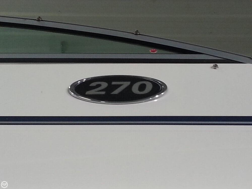 2007 Rinker 270 EC - Photo #40
