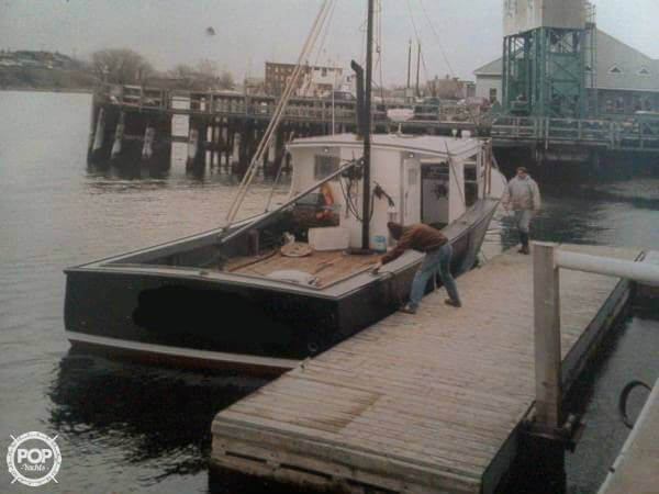 1975 Robert Rich boat for sale, model of the boat is 46 & Image # 2 of 40