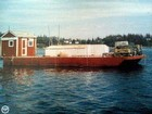 1994 Corten Steel 20' x 52' Barge - #1