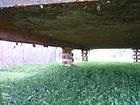 1994 Corten Steel 20' x 52' Barge - #4