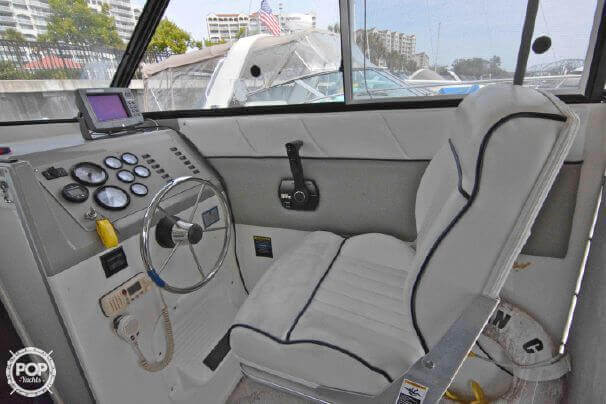 1998 Bayliner 2859 Cierra - Photo #9