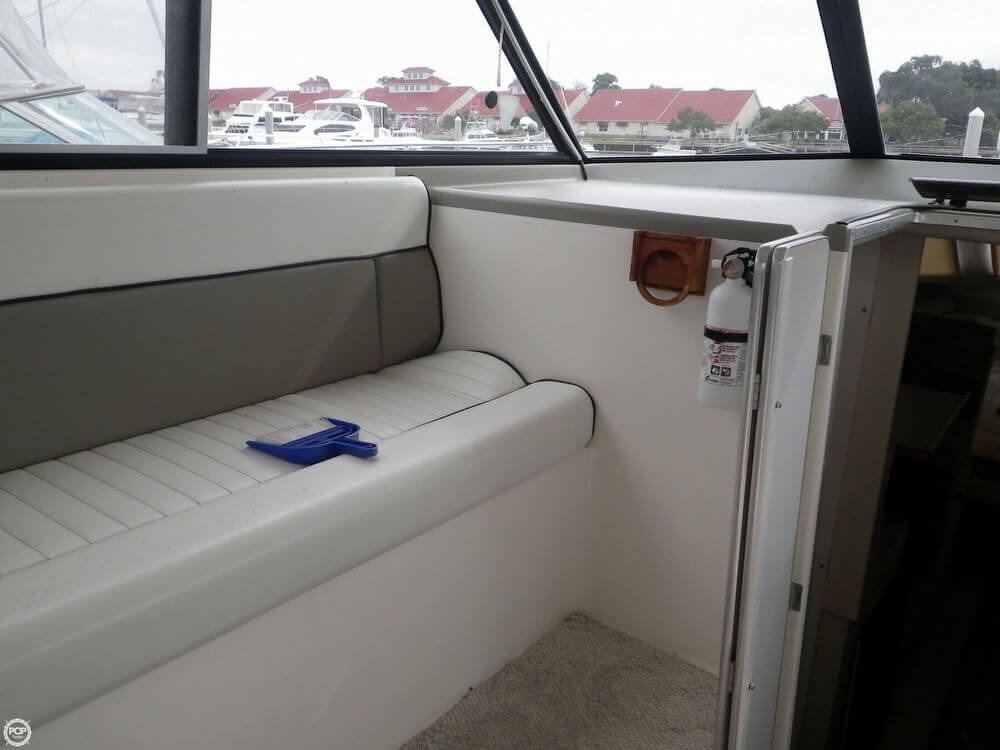 1998 Bayliner 2859 Cierra - Photo #24