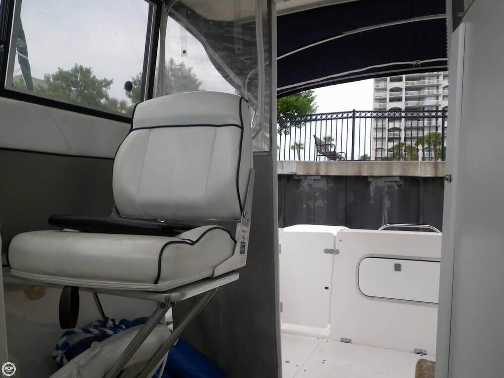 1998 Bayliner 2859 Cierra - Photo #26