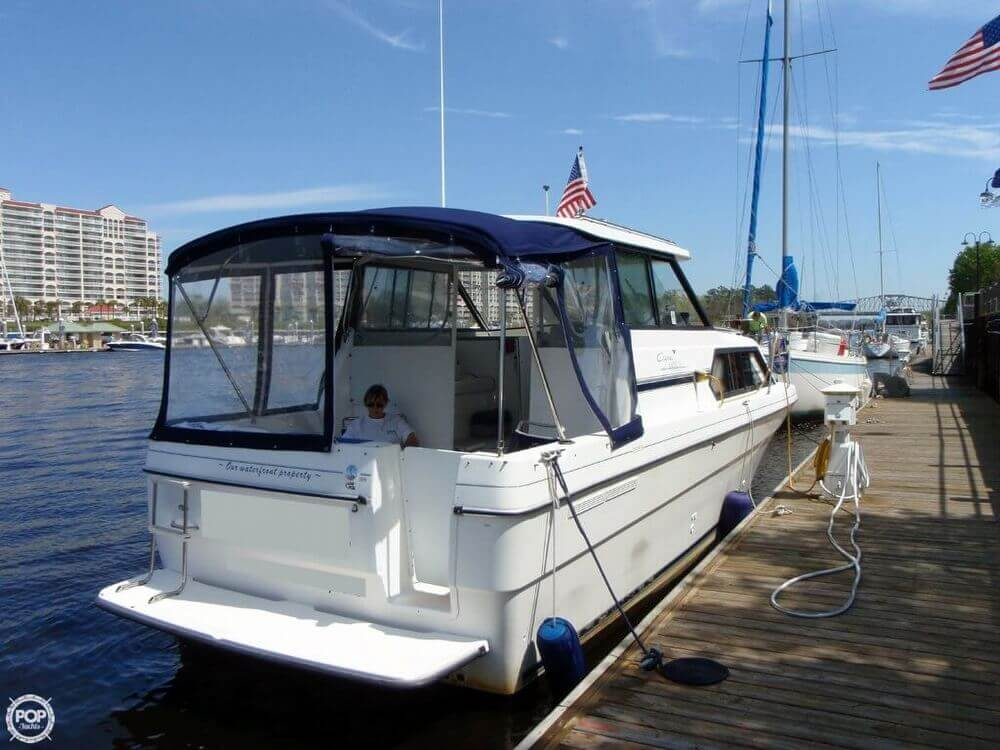 1998 Bayliner 2859 Cierra - Photo #3