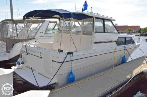 1998 Bayliner 2859 Cierra - Photo #4