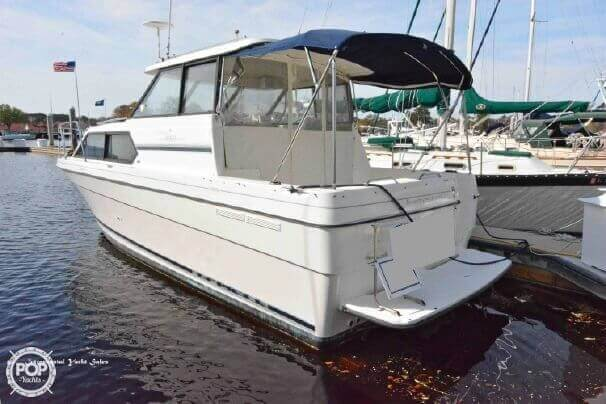 1998 Bayliner 2859 Cierra - Photo #5