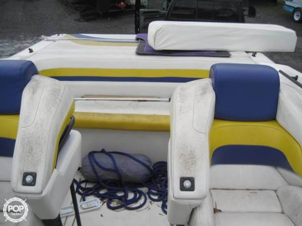 1990 Baja boat for sale, model of the boat is 300 ES & Image # 5 of 29
