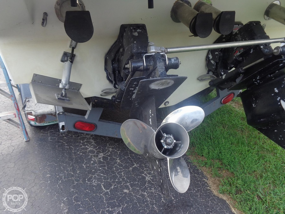 1990 Baja boat for sale, model of the boat is 300 ES & Image # 16 of 29