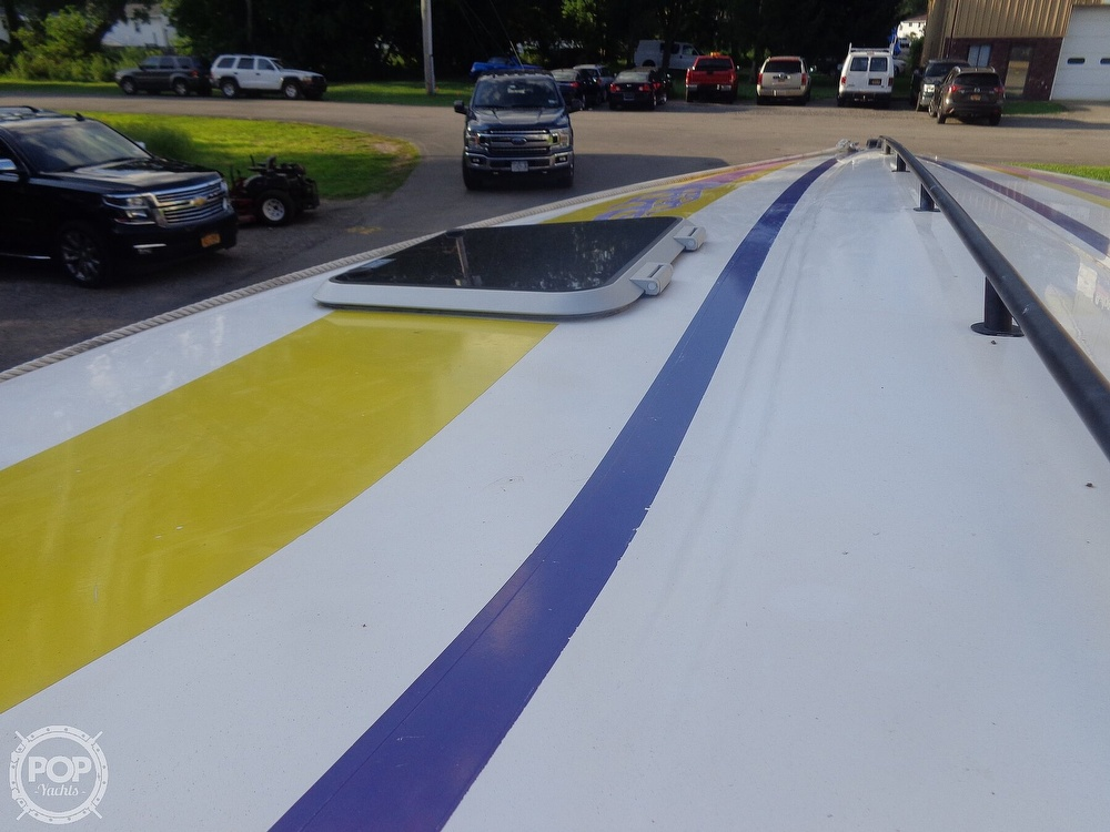 1990 Baja boat for sale, model of the boat is 300 ES & Image # 18 of 29