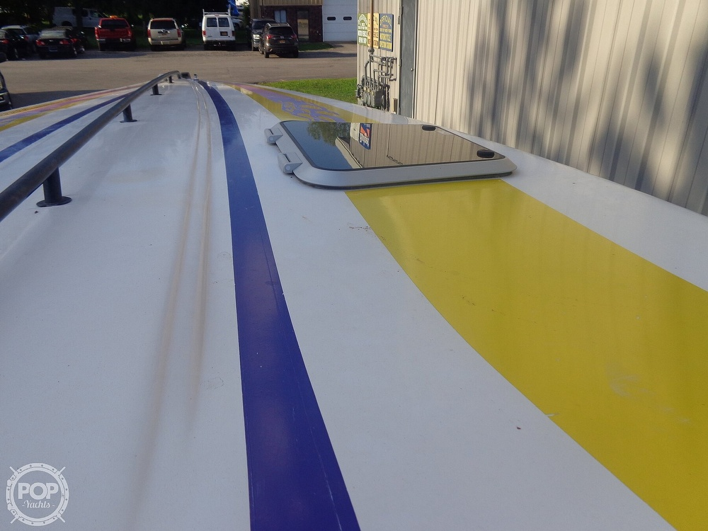1990 Baja boat for sale, model of the boat is 300 ES & Image # 19 of 29