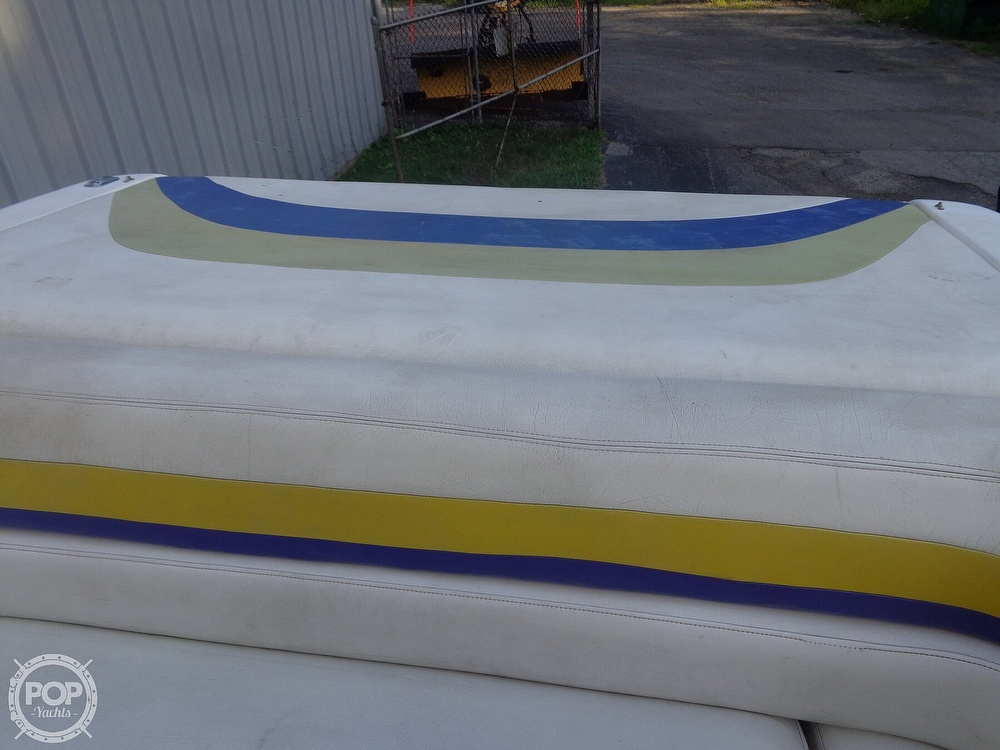 1990 Baja boat for sale, model of the boat is 300 ES & Image # 27 of 29