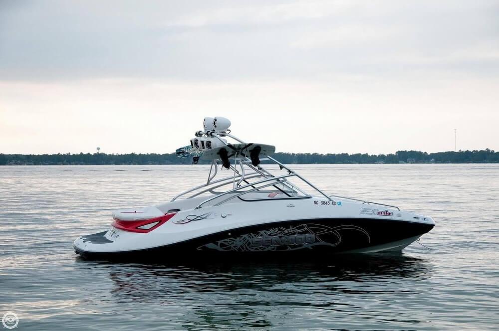 2008 Sea-Doo 230 Wake Edition - #$LI_INDEX