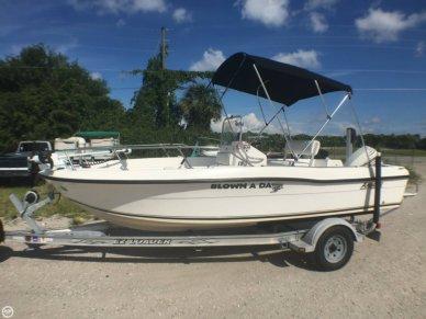 Angler 180 F, 18', for sale - $12,500