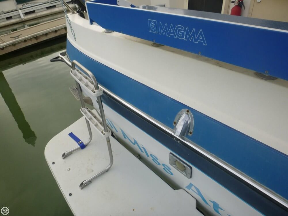 1987 Bayliner 2850 Contessa Sunbridge - Photo #27