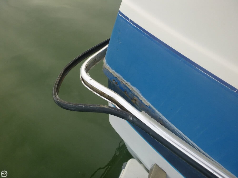 1987 Bayliner 2850 Contessa Sunbridge - Photo #31