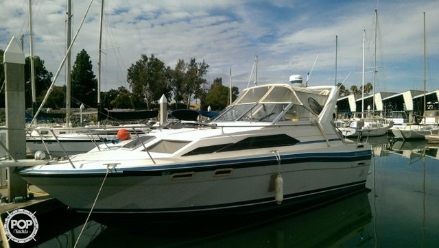 1987 Bayliner 2850 Contessa Sunbridge - Photo #2