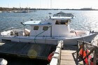 1961 Rice Marine 36 Charter/Tuna - #1