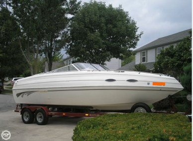 Marada 2486 CRZ, 24', for sale - $12,500