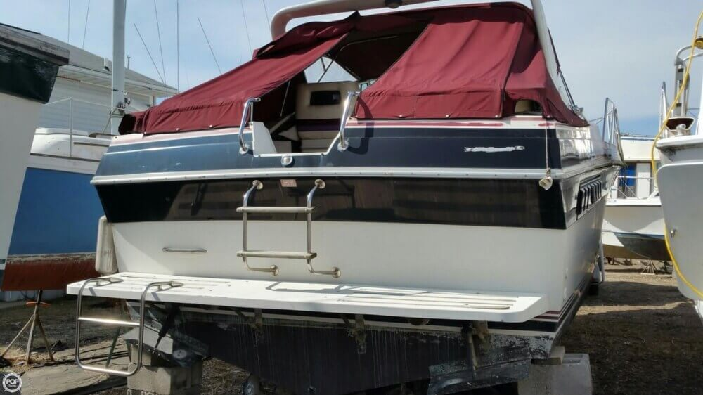 1987 Wellcraft 3200 St.Tropez - Photo #4