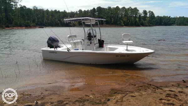 2012 Sea Fox 200 Bay Fox XT - Photo #2