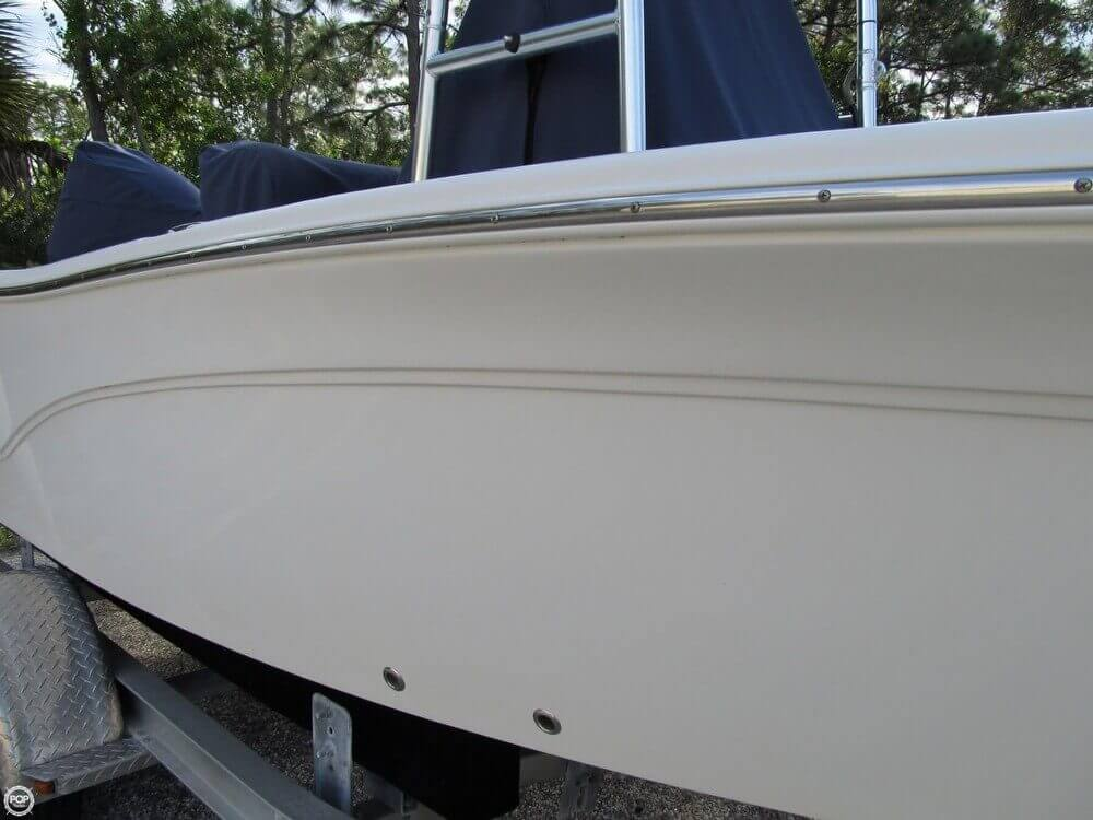 2012 Sea Fox 200 Bay Fox XT - Photo #16