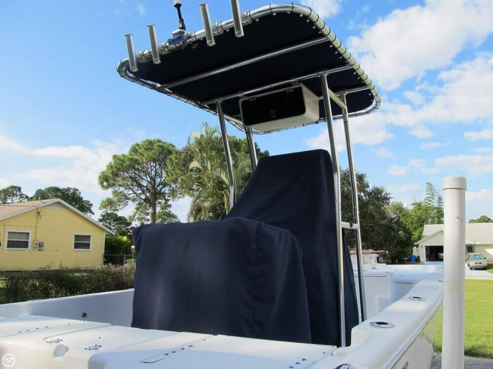 2012 Sea Fox 200 Bay Fox XT - Photo #24