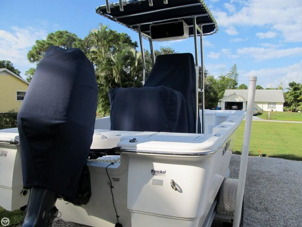 2012 Sea Fox 200 Bay Fox XT - Photo #25
