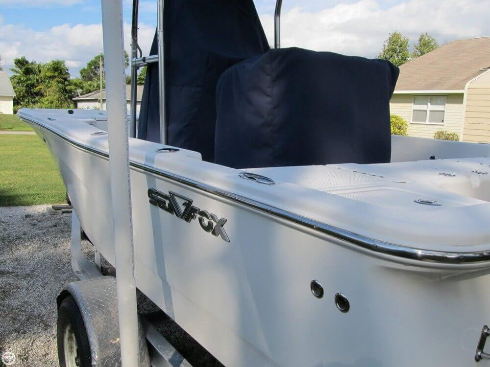 2012 Sea Fox 200 Bay Fox XT - Photo #29