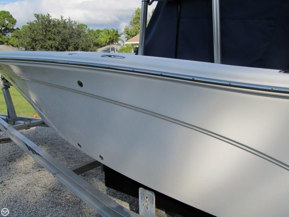 2012 Sea Fox 200 Bay Fox XT - Photo #32