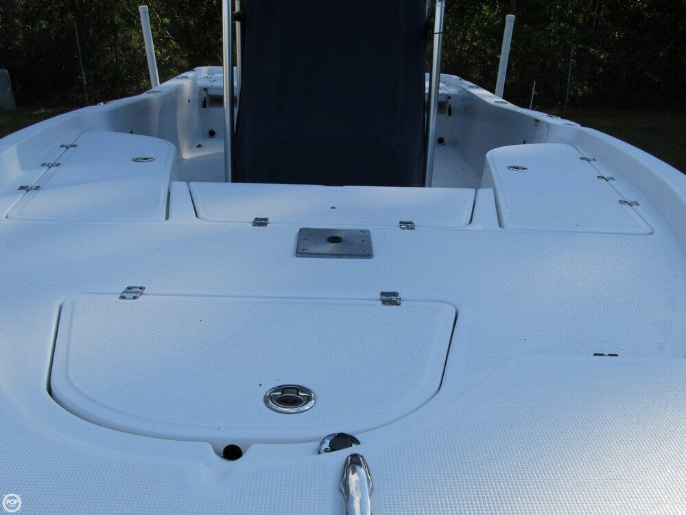 2012 Sea Fox 200 Bay Fox XT - Photo #37