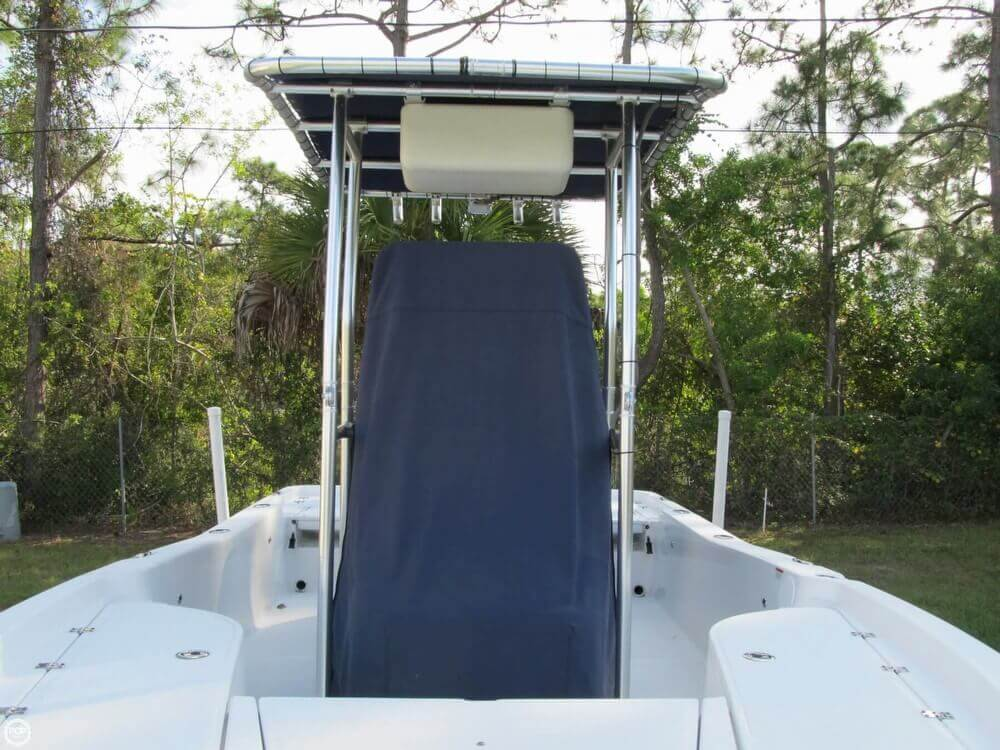 2012 Sea Fox 200 Bay Fox XT - Photo #38