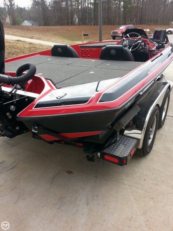 2012 Bullet 21 SS For Sale