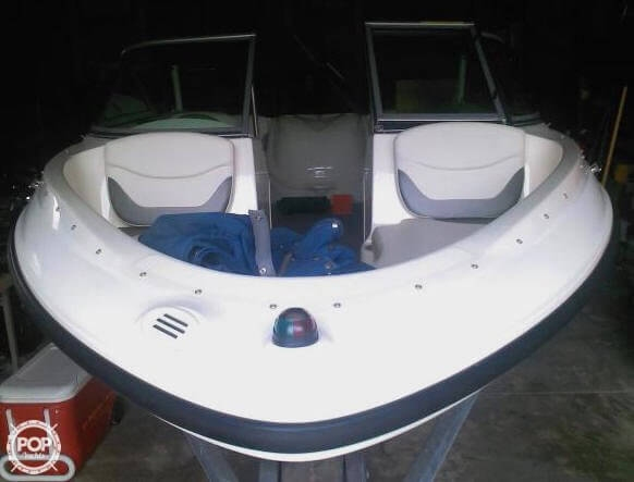 2009 Bayliner boat for sale, model of the boat is 175 & Image # 2 of 17