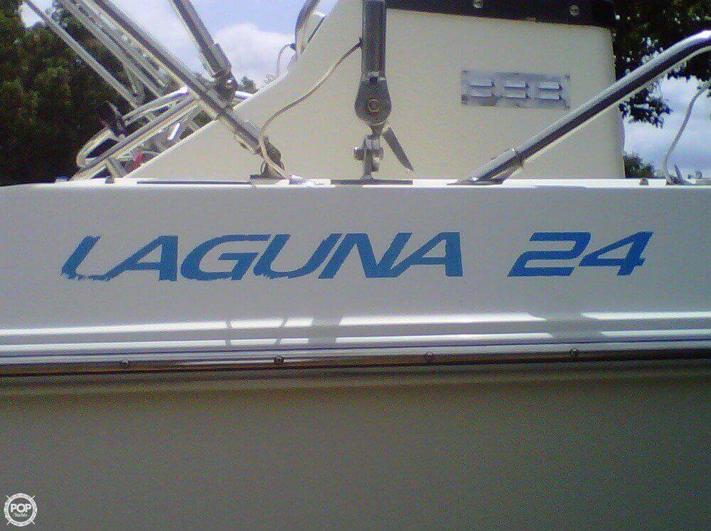 1994 Sea Ray Laguna 24 CC - Photo #3