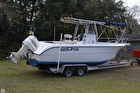 2001 Sea Fox 257 CC - #1