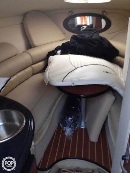 2008 Monterey 250 CR - Photo #6