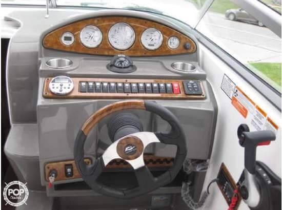 2008 Rinker 260 Express Cruiser - Photo #4