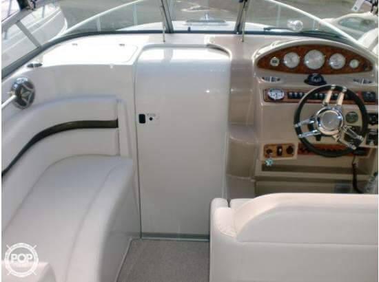 2008 Rinker 260 Express Cruiser - Photo #10