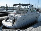 2008 Rinker 260 Express Cruiser - #1