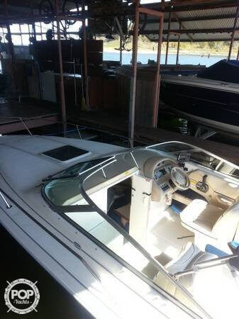 1996 Sea Ray 24 - Photo #3