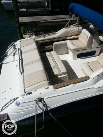 1996 Sea Ray 24 - Photo #4