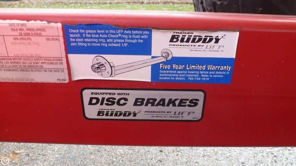 Brake Information