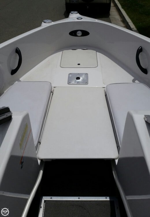 2007 Reinell 204 FNS - Photo #11