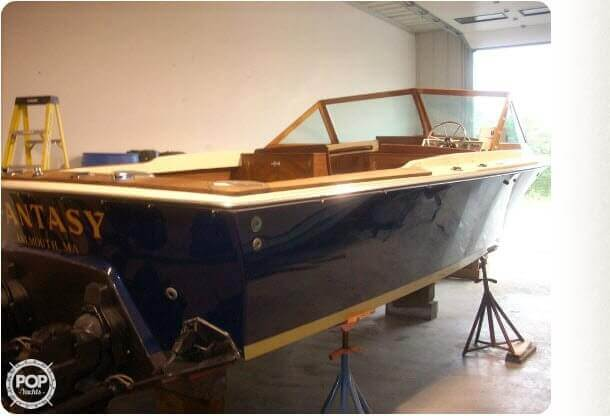1972 Bertram 25 Sportfisherman - Photo #2